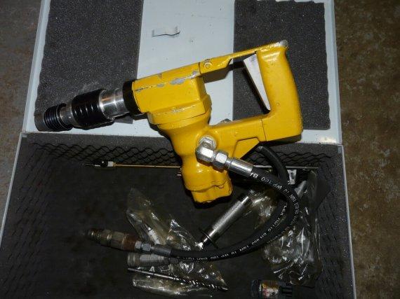 Perforateur hydraulique