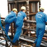 cofferdam nigeria