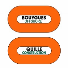 Bouygues – Quille